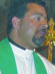 Fr. Emile Seamus