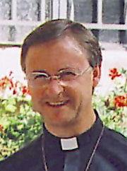 Fr Seamus Keenan